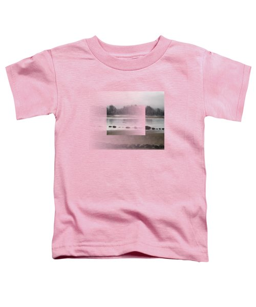 Too Early Out Toddler T-Shirt