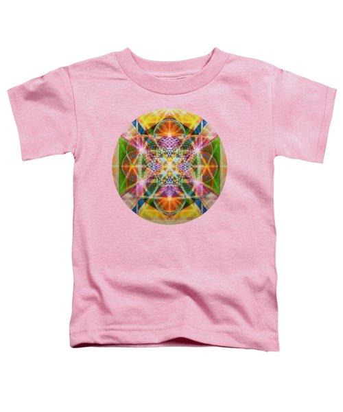 Torusphere Synthesis Bright Beginning Soulin I Toddler T-Shirt