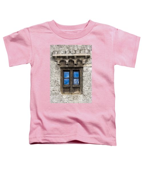 Touch Of Sky Toddler T-Shirt