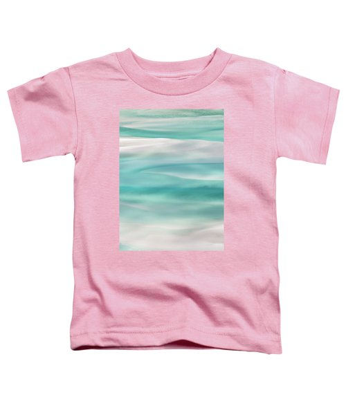 Tranquil Turmoil Toddler T-Shirt