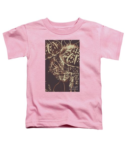 Translucent Abstraction Toddler T-Shirt