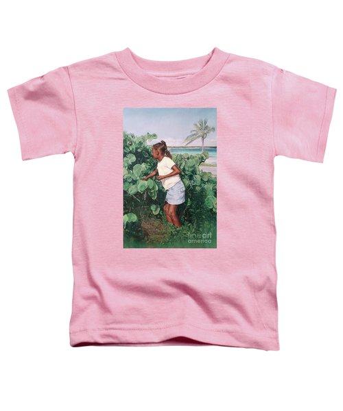 Treasure Cove Toddler T-Shirt