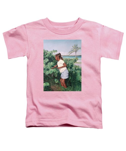 Treasure Cove Toddler T-Shirt