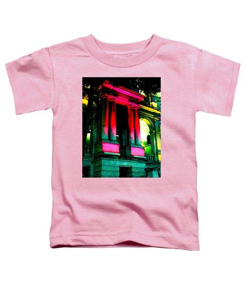 Treasury Casino Toddler T-Shirt