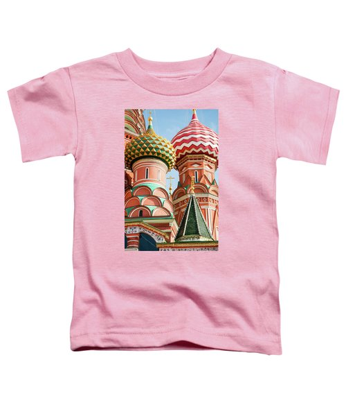 Trinity On The Moat Toddler T-Shirt