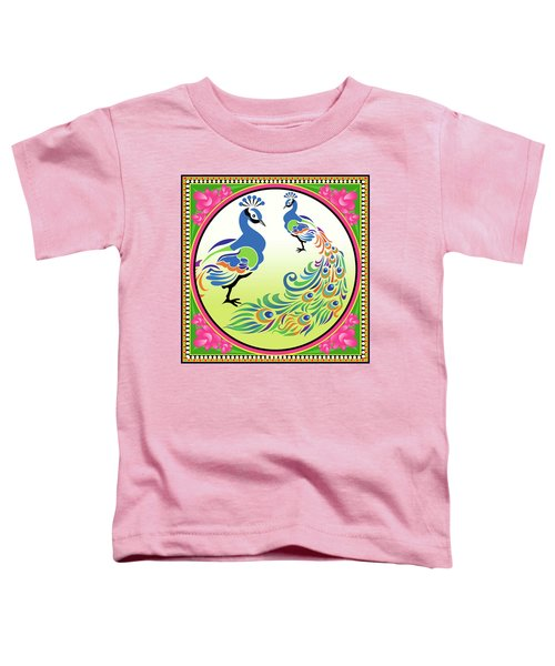 Truck Art 2 625 1 Toddler T-Shirt