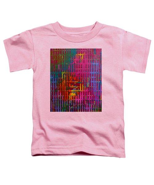 Tye Dye Toddler T-Shirt