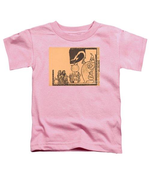 Ubu Roi Toddler T-Shirt