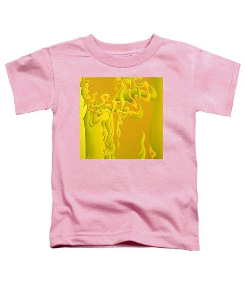 Unbridaled Innocence Toddler T-Shirt