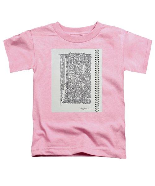 Sound Of Underground Toddler T-Shirt