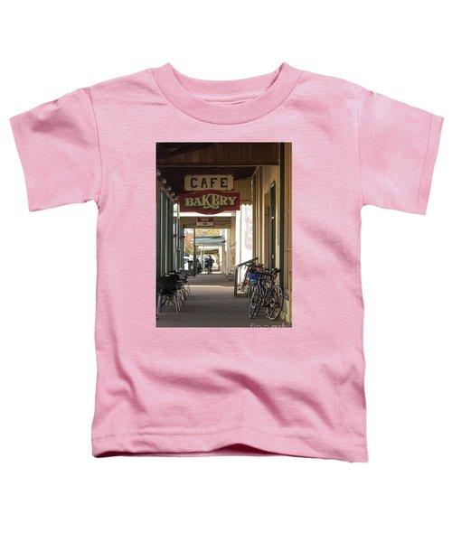 Undoing All The Good Work Toddler T-Shirt