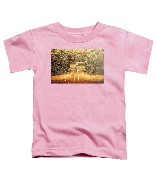 Unfulfilled Toddler T-Shirt