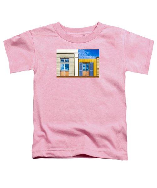 Up Town Toddler T-Shirt