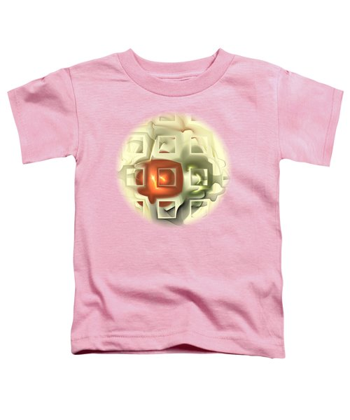 Urban Concept Toddler T-Shirt