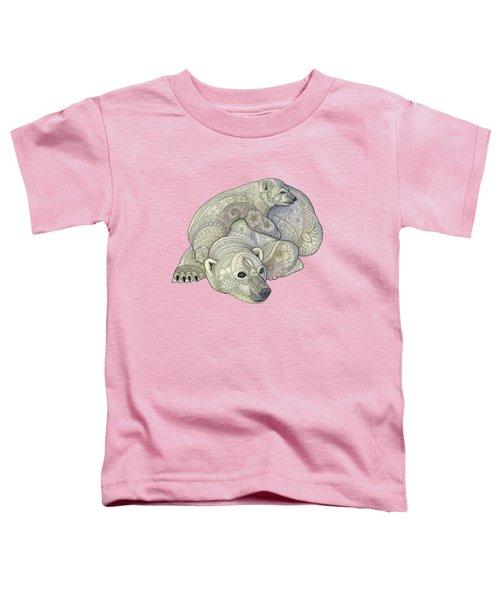 Ursa Major And Minor Toddler T-Shirt