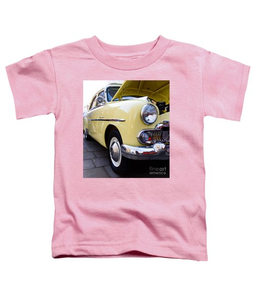 Vauxhall Velox Toddler T-Shirt
