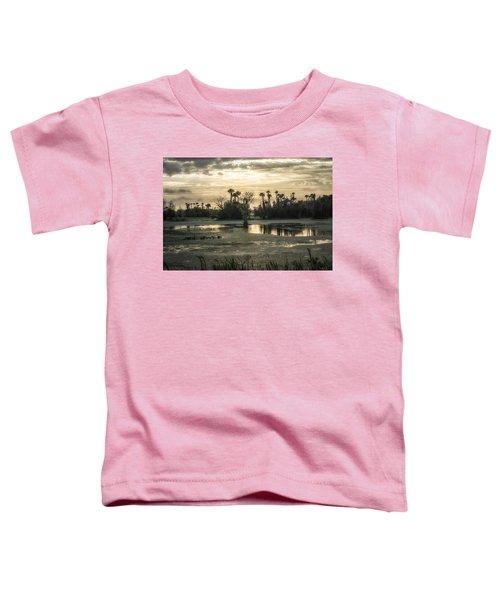 Viera Storm Toddler T-Shirt