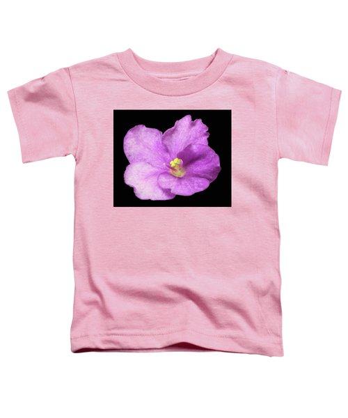 Violet Show 2017 Toddler T-Shirt