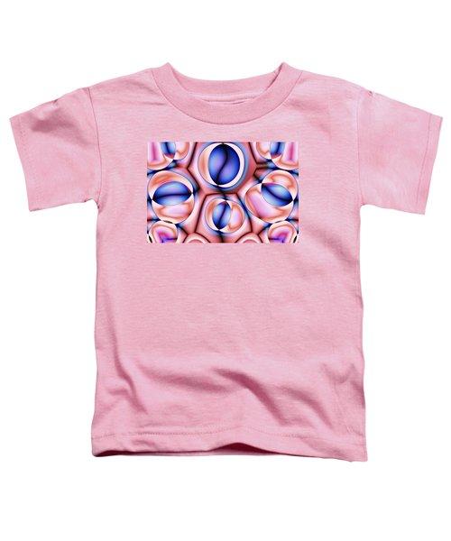 Vision 38 Toddler T-Shirt