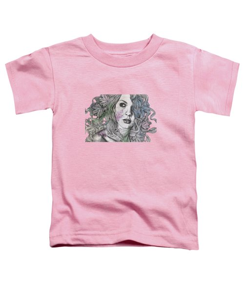 Wake Toddler T-Shirt