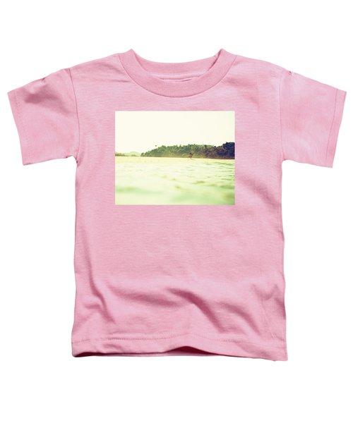 Wandering Toddler T-Shirt