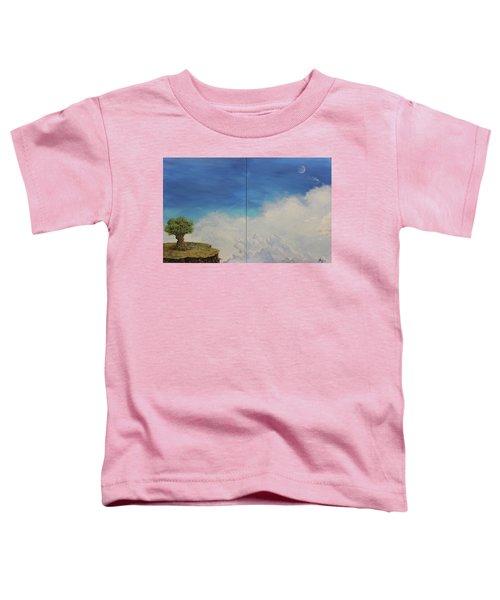 War And Peace Toddler T-Shirt