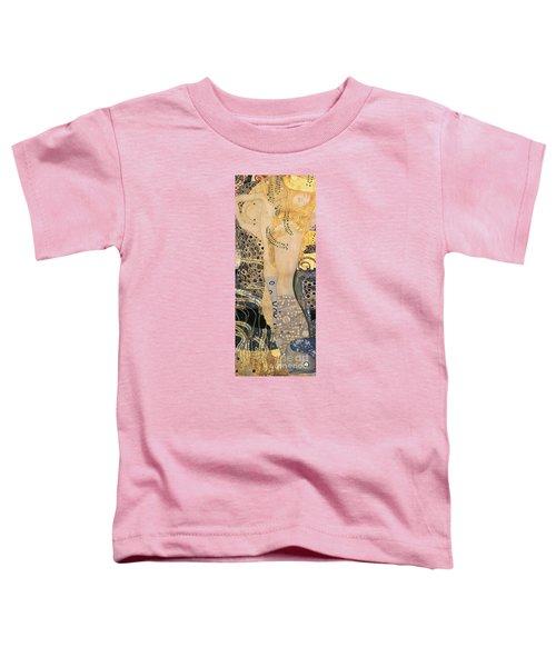 Water Serpents I Toddler T-Shirt