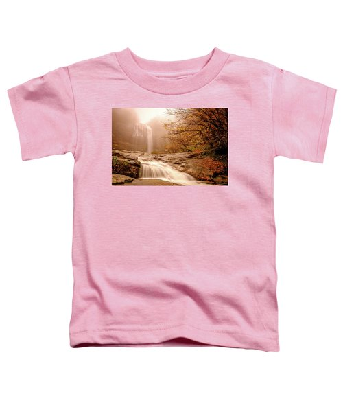 Waterfall-11 Toddler T-Shirt