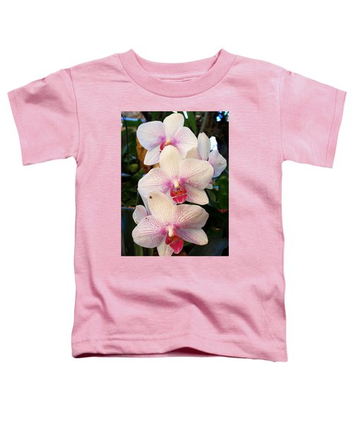 Welcome Toddler T-Shirt