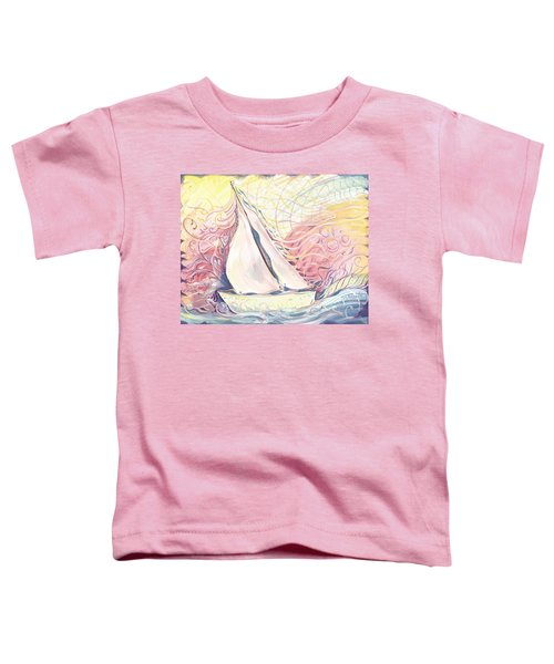 Weswater  Toddler T-Shirt
