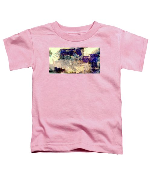 What's The Time Toddler T-Shirt