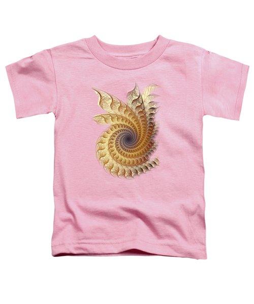Winding Toddler T-Shirt