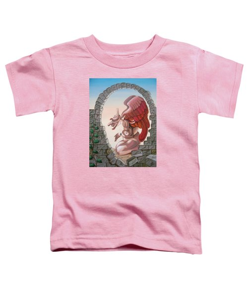 Winston Churchill, Toddler T-Shirt
