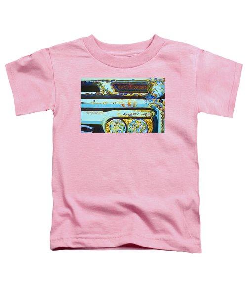 Woohooxidaisical Corrustination Toddler T-Shirt