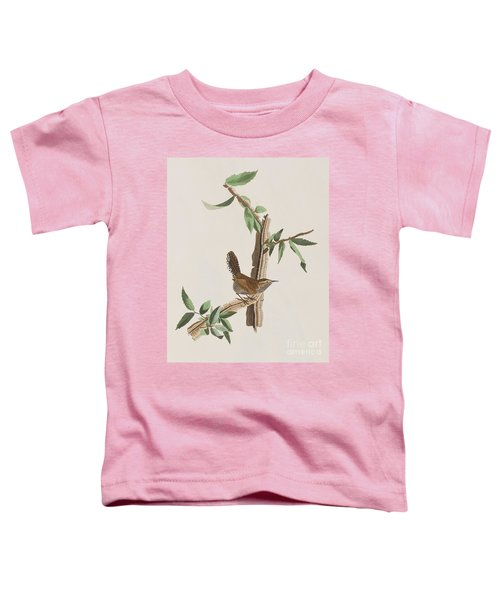 Wren Toddler T-Shirt