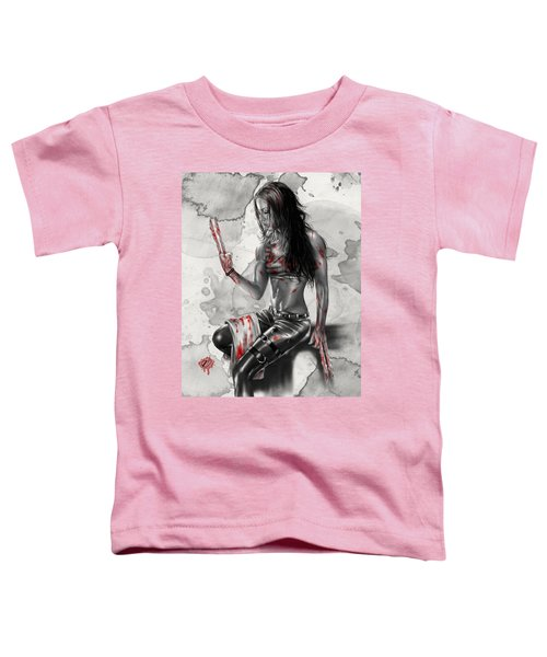 X23 Toddler T-Shirt