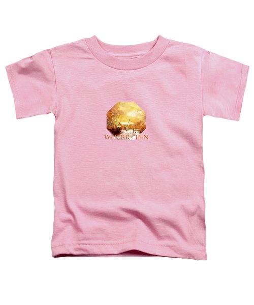 Ye Olde Inn Toddler T-Shirt