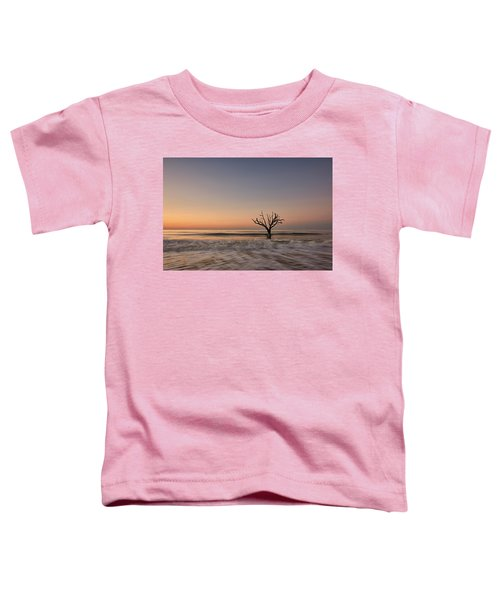 Botany Bay Tree Toddler T-Shirt