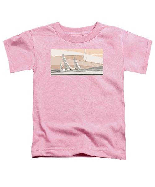 C-class Yachts  Toddler T-Shirt