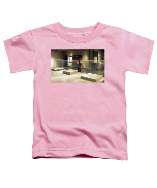 The Art Of Nothing Toddler T-Shirt