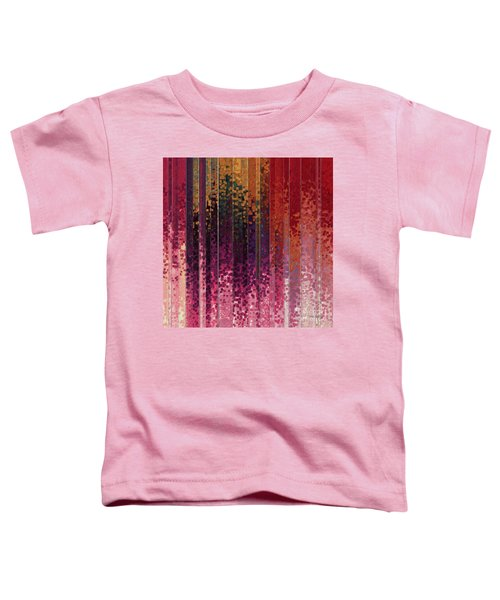 1 Timothy 6 12. Lay Hold On Eternal Life Toddler T-Shirt