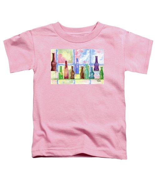 99 Bottles Toddler T-Shirt