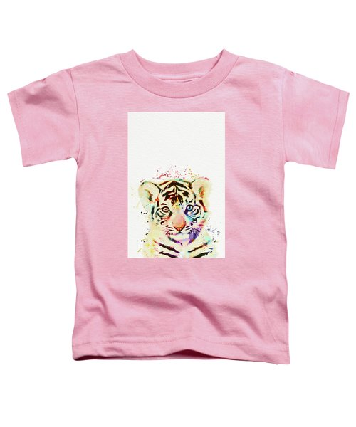 African Animal Toddler T-Shirt