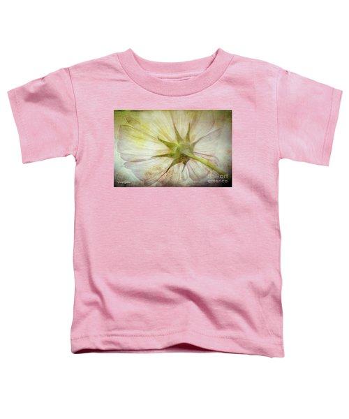 Ancient Flower Toddler T-Shirt