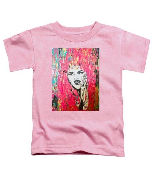 Anna Nicole Toddler T-Shirt