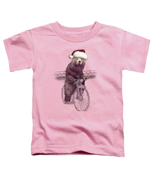 A Barnabus Christmas Toddler T-Shirt