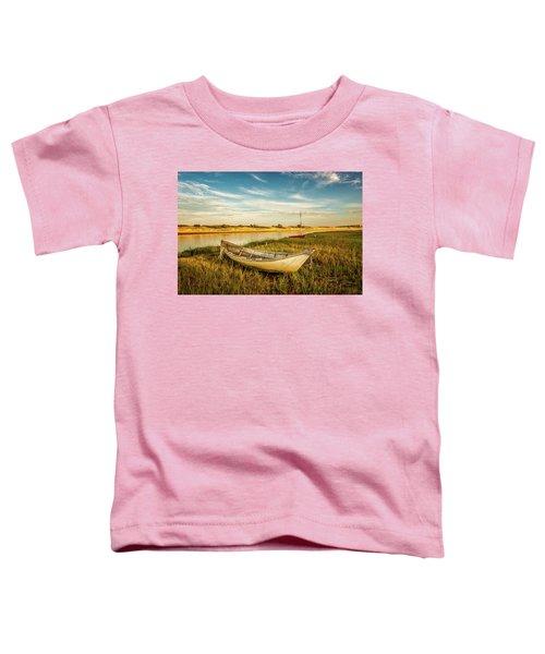Ashore Toddler T-Shirt