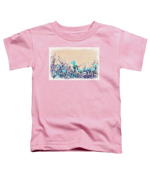 At Dawn Toddler T-Shirt