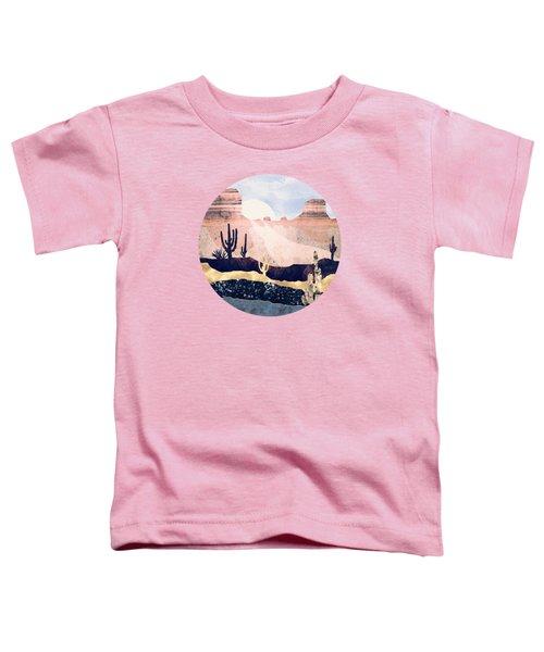 Autumn Desert Toddler T-Shirt