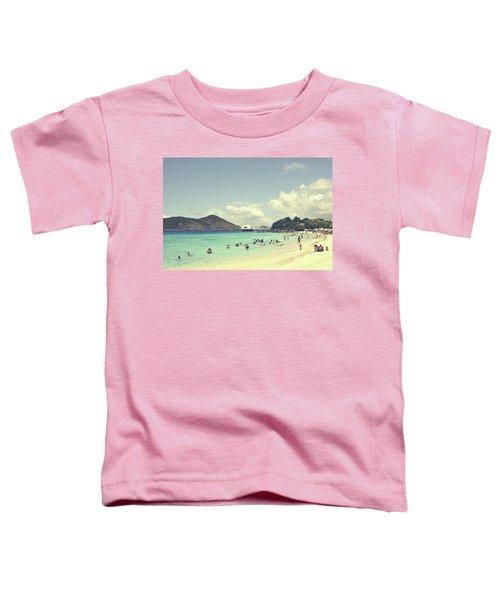 Beachscape Toddler T-Shirt